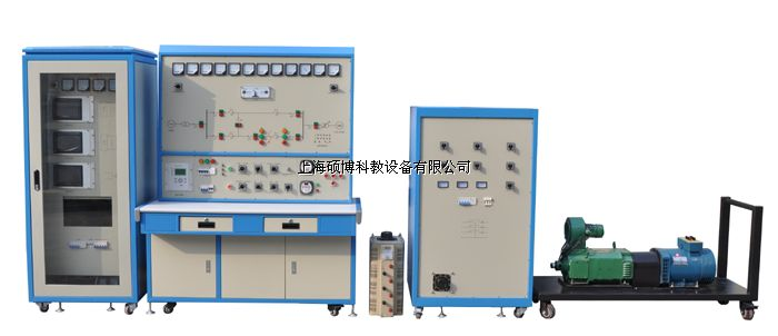 发电机机电特性  发电机的空载特性曲线测试