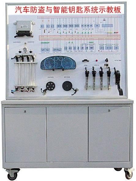 发动机电控系统示教板(帕萨特)