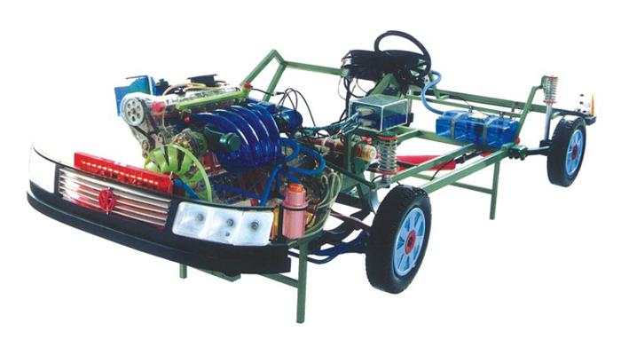 产品中心 汽车驾驶模拟器,汽车模型    一,结构: 帕萨特b5轿车规格