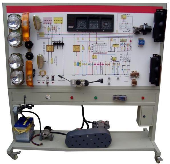 空调柜机整机面板拆解图解