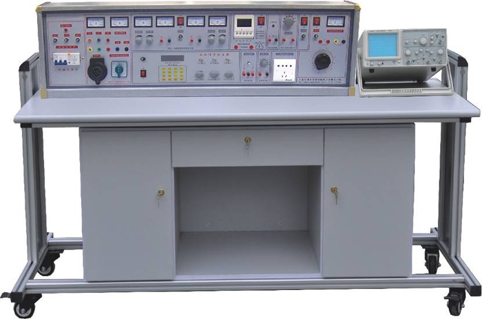 能测量电路的功率,功率因数.功率测量精度为1