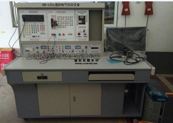 变频器功能参数设置与操作实验