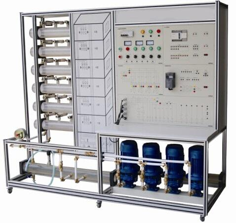 (3)变频器采用三菱变频器1