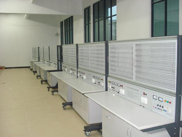 机床电气技能培训及考核装置
